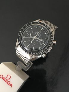 Omega - Speedmaster Professional First watch on the moon - 145.022 - 男士 - 1980-1989