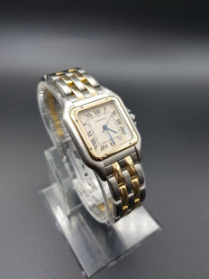 Cartier - Panthere Midsize  - Dames - 1980-1989