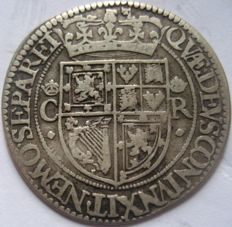 Scotland - Shilling Charles I 1625-1649 (Third coinage type II) - silver