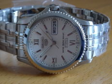 Seiko 5 Automatic sporty classic dress watch