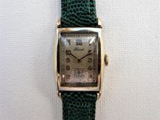 RECORD - World War Two Period Dress Watch - 243445 - Heren - 1901-1949