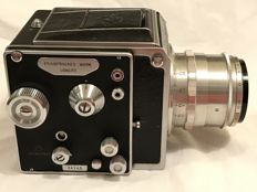 Primar-Reflex II photo camera - (1952)