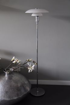 Poul Henningsen for Louis Poulsen - PH 3.5-2.5 floor lamp