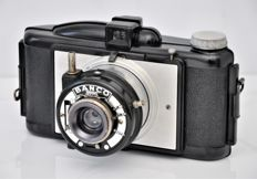 1955  Rare KAFTA  BANCO  'Perfect'  Bakelite Camera.