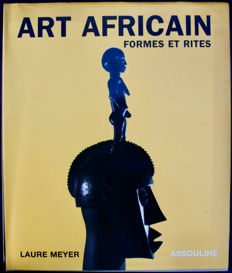 Art Africain of Laure Meyer  - 2001 -  OE  French