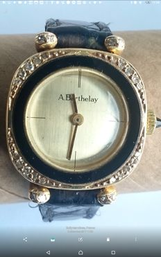 A Barthelay Rare women's wristwatch – 1960-1969