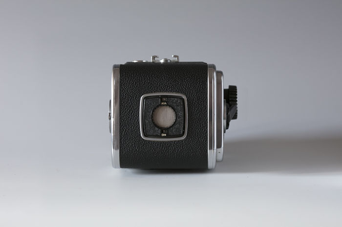 Hasselblad SWC Carl Zeiss Biogon 38mm 1:4 5 (1956) Serial N° : CTW 22225 -  Catawiki