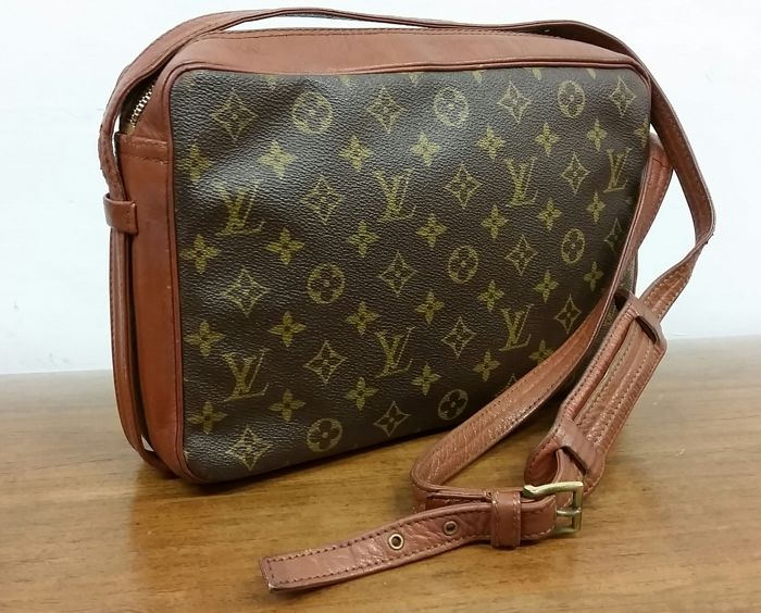 18700297e4d Louis Vuitton - Sac Bandouliere Crossbody bag - Vintage - Catawiki