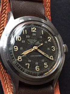 Flight Captain - Military Style-Bumper -Ultra Rare - 2751 - Heren - 1901-1949