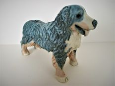 Liz Hansen - Sculpture 'Dog Tok', unicum