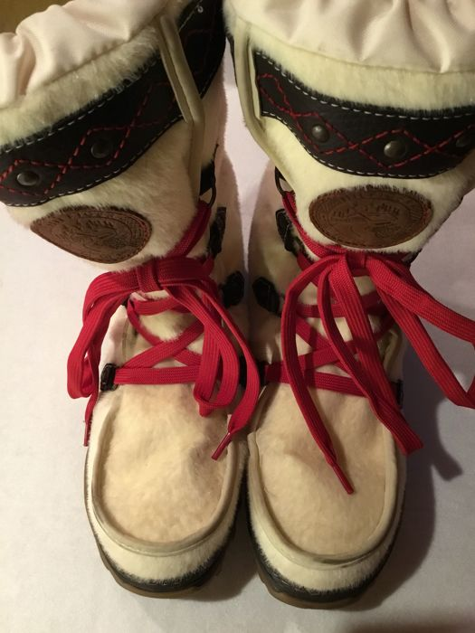 purchase cheap 67c3a d7850 Tommy hilfiger - Moon boots - Catawiki