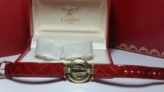 "Cartier - Le ""MUST de... - Ref. 590002 - Dames - 2000-2010"