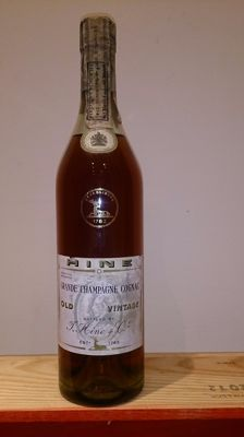 Hine 'Old Vintage' - Bottled 1960s/70s
