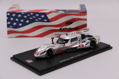 Spark - Scale 1/43 -  Deltawing DWC-13 , Le Mans 2013 - Limited Edition of 400 pieces