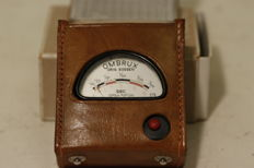 Gossen Ombrux light meter 1933