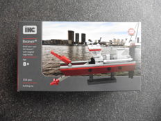 Custom - boat (cutter suction dredger) IHC Beaver limited edition
