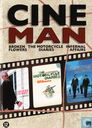 Cine Man [volle box]