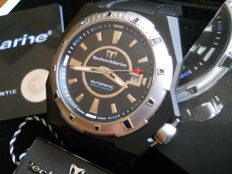 TechnoMarine - Geneve !! ROYAL MARINE P1 !! Automatic 200M/660FT - 07182139 - Heren - 2011-heden
