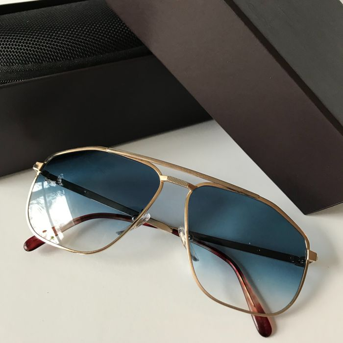 ff524cd1d8 Dunhill - Vintage sunglasses - Men - Catawiki