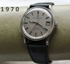 Omega - Constellation + GARANTIE  - 男士 - 1970-1979