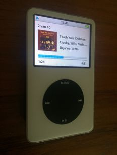 Apple iPod 5th Gen - Enhanced 30 GB
