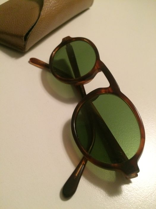 3a8aa40f1002bf Ray-Ban Lunettes de soleil - Vintage - Catawiki