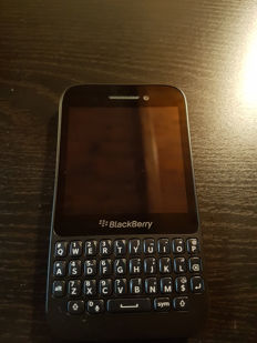 Blackberry SQR100 -2