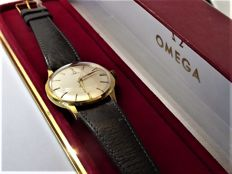 Omega - Swiss gents watch - Circa 1960s / 70s . ref no 4.