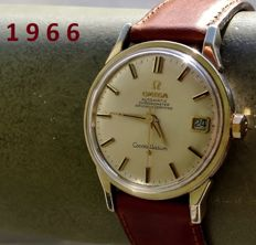 Omega - Constellation '66  + Garantie  - 男士 - 1960-1969