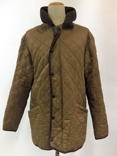 Barbour - Winter Polarquilt Jacket