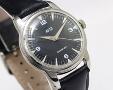 "Tissot ""Seastar"" Mens Vintage Wrist Watch - circa 1960s"