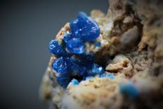 Find new - Rare - Veszelyite - Analyzed - Veszelyite - China