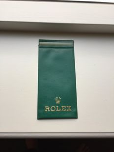 rolex travel bag 80's (NOS)