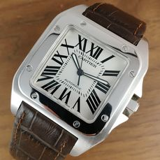 Check out our Exclusive Men's Watch auction