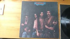 A great album collection of 10 albums of various artists like the Eagles, Jackson Browne, Linda Ronstadt and Neil Young.