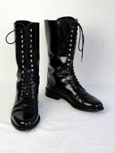 Björn Borg –  lace-up boots