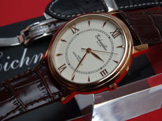 Eichmuller Classic - Men's wristwatch