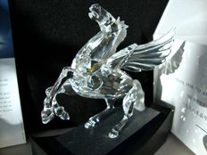 Swarovski - Annual edition Pegasus - Display