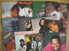 20 Soul, Funk, Disco Albums From 1980-81-82