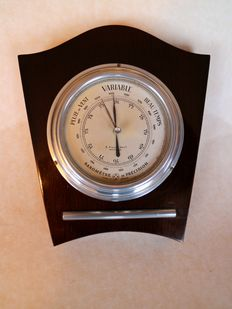 Antique PHBN table/wall-barometer. (Rare model)