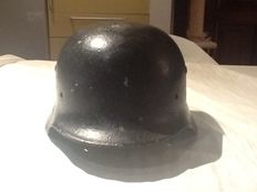 German helmet from WW2