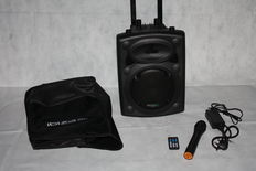 Portable sound system 500 W