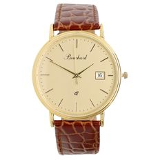 Bouchard – Men's wristwatch