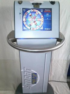 Smart Machine with Stand - All Original