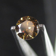 Diamond - 0.64ct