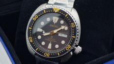 Seiko 'Turtle' 24 Jewels Diver's 200 m – men's watch