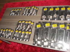 61 x Yello Cable, new packaging, see description