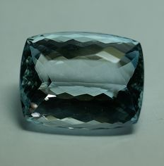 Aquamarine – 31.97 ct