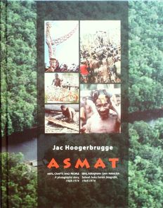 6 publications on Asmat culture.