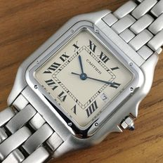 Cartier Panthere - Men´s watch